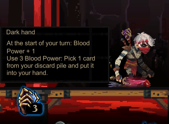 BloodCard Achievements Guide and Some Tips