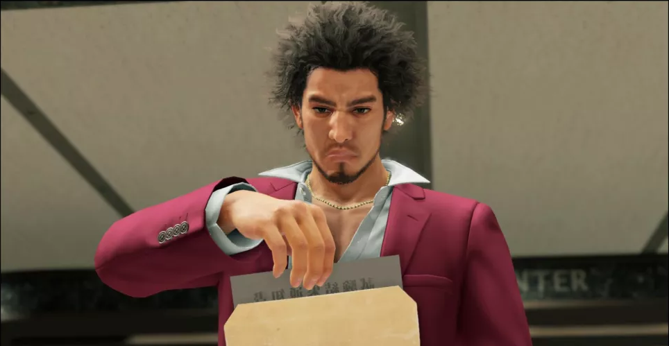 Yakuza: Like a Dragon Exam Answers for the Ounbara Vocational School Exam