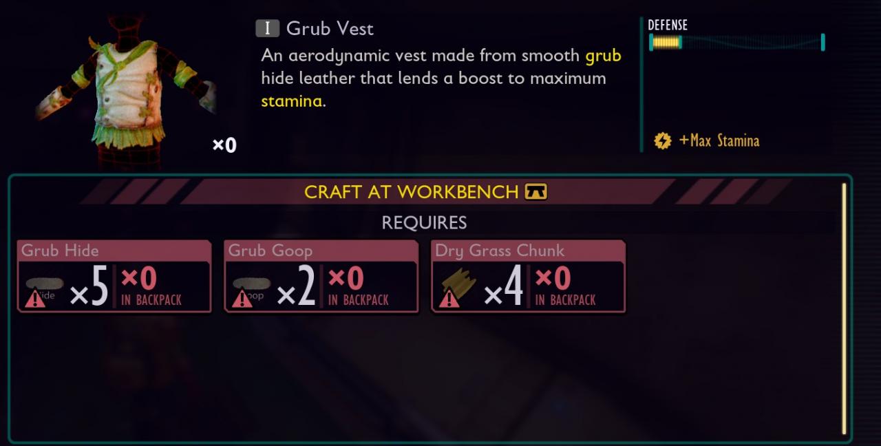 Grounded Combat Guide (Enemies, Gear & Mechanics)