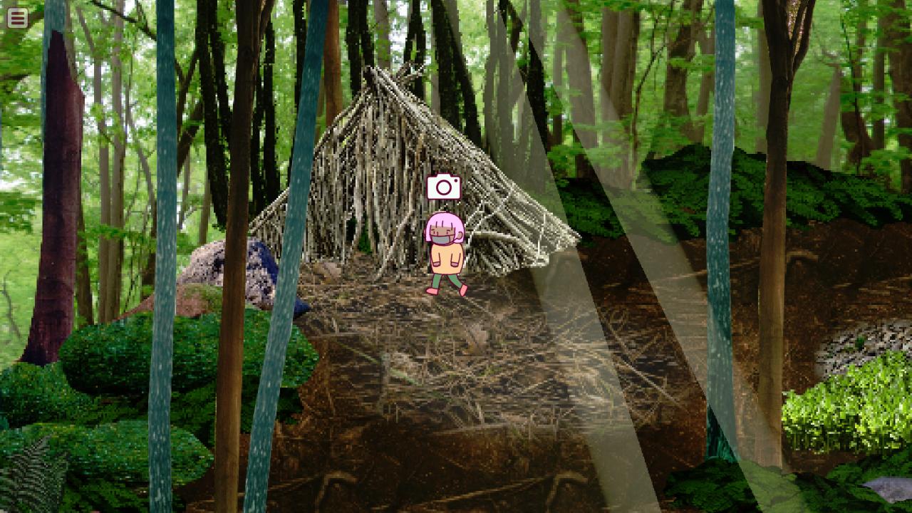 Tree Trunk Brook All Item & Sight Locations