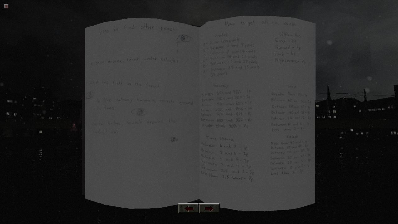 Cry of Fear All Unlockables And Endings Guide
