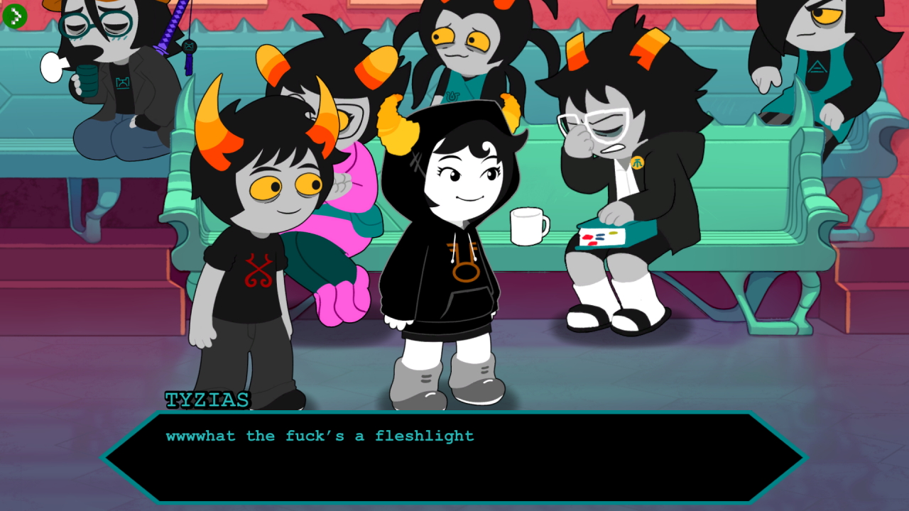 HIVESWAP: Act 2 How to Cause a Mistrial (Best Possible Scenario)