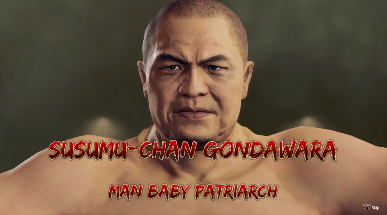 Yakuza: Like a Dragon How to Unlock All Poundmates.