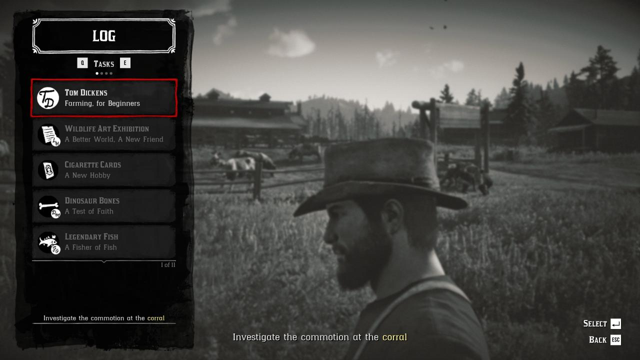 Red Dead Online How to Skip Missions (DLC: Campaign Mode)