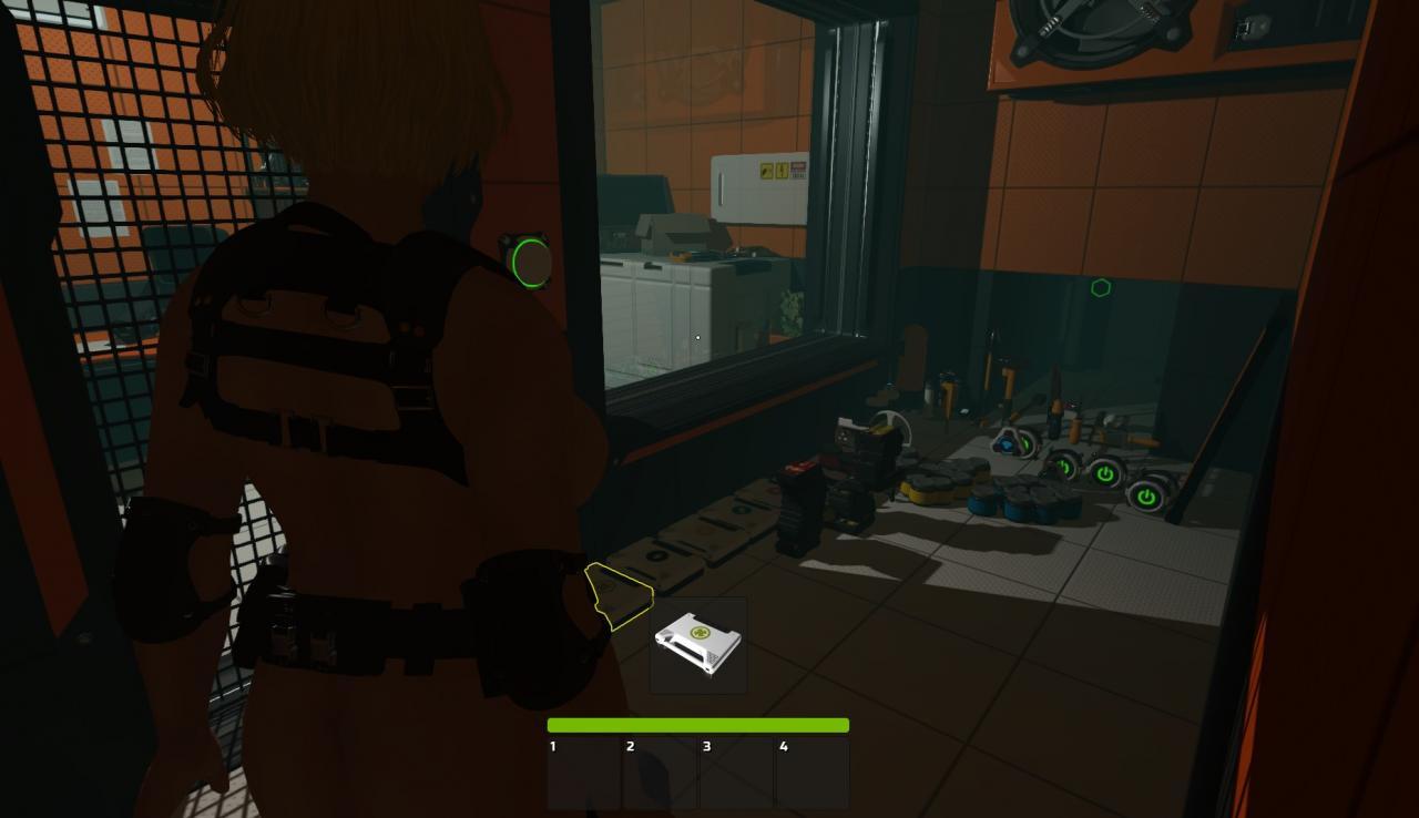 Haydee 2 All Items Unlocked Cheat(Mod)