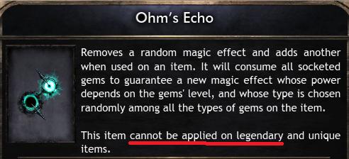 Wolcen: Lords of Mayhem Crafting Guide