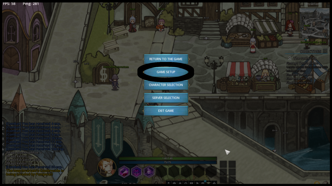 Wing of Misadventure Windowed Mod Fix