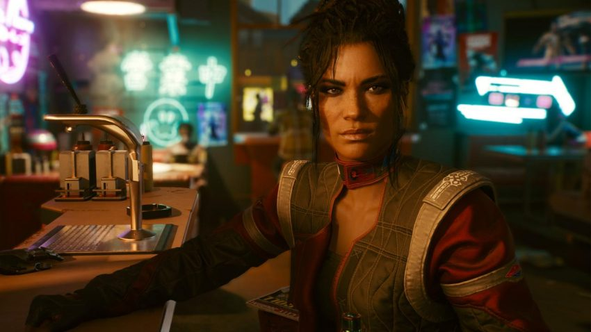 Cyberpunk 2077 All Romance Guide