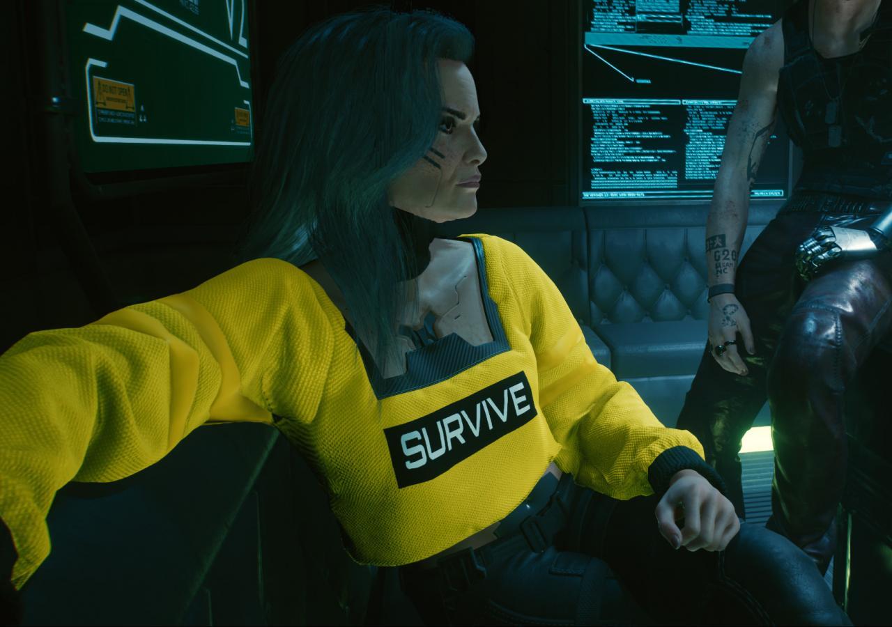 Cyberpunk 2077 All Romance Guide