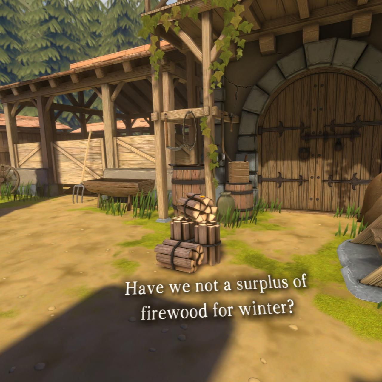 Spice&Wolf VR2 Hidden Coin Locations Guide