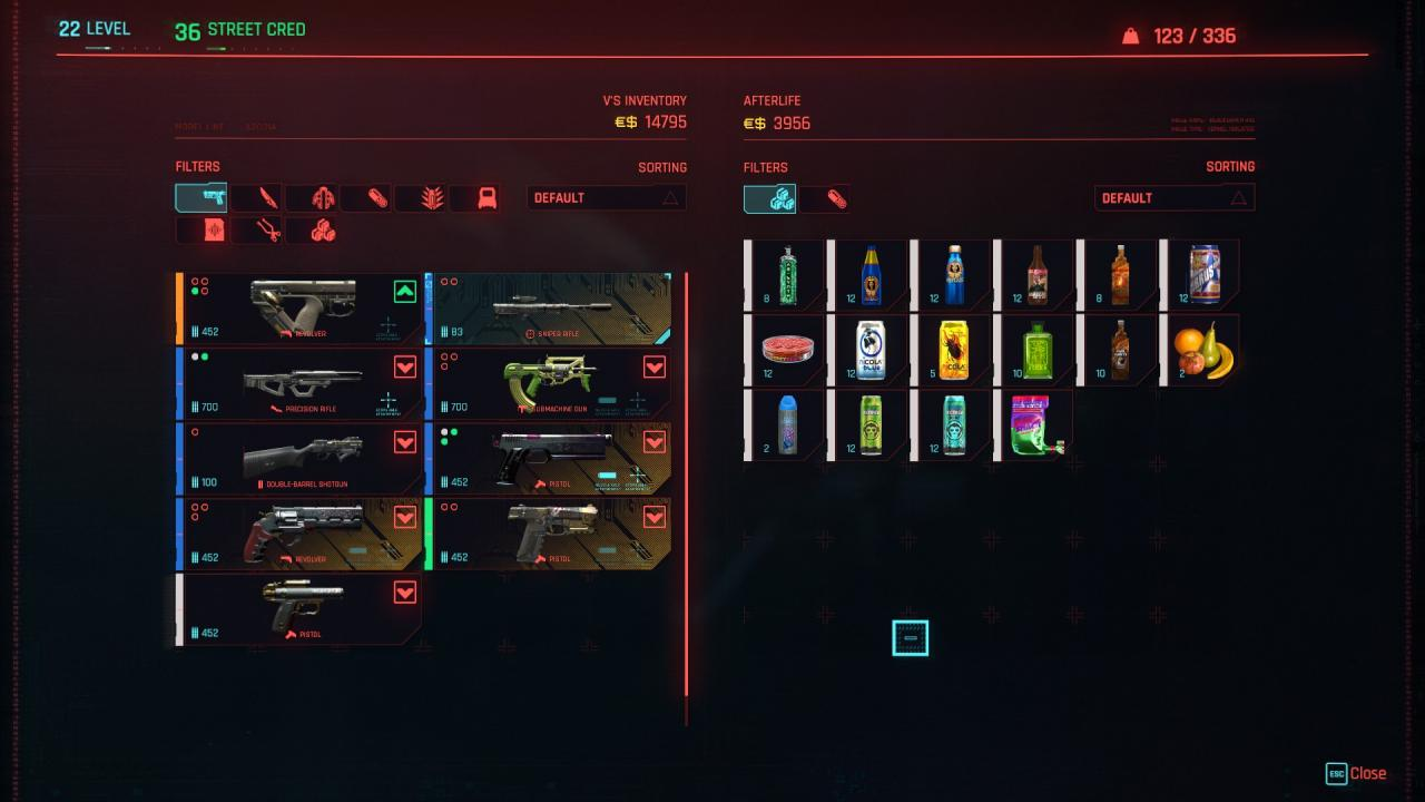 Cyberpunk 2077 Quick Cash Guide (Easy and Fast)