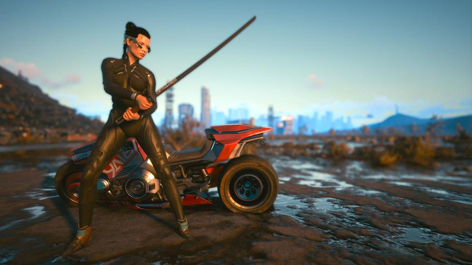 Cyberpunk 2077 Money Earning Guide 0K per Day