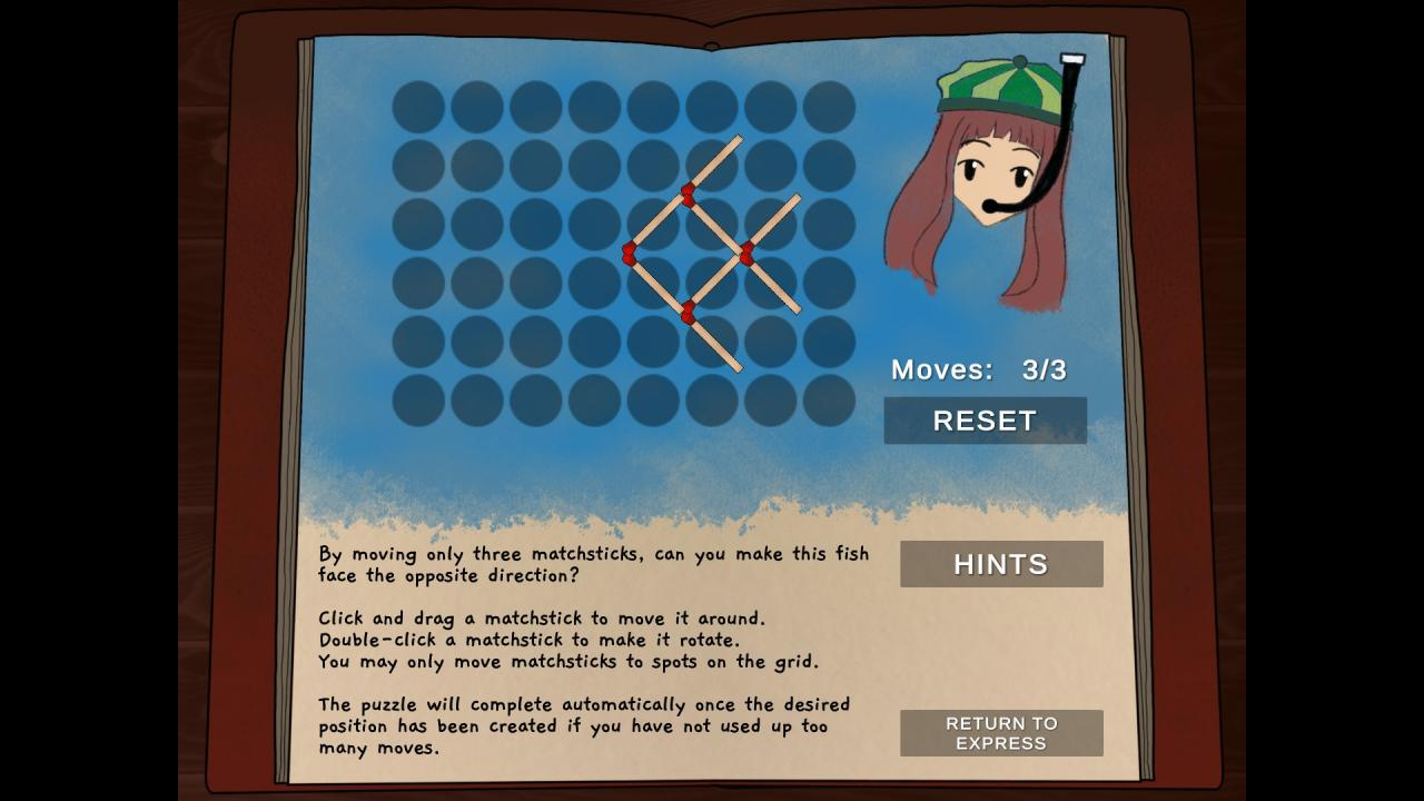 Victoria Clair and the Mystery Express 100% Achievements Guide