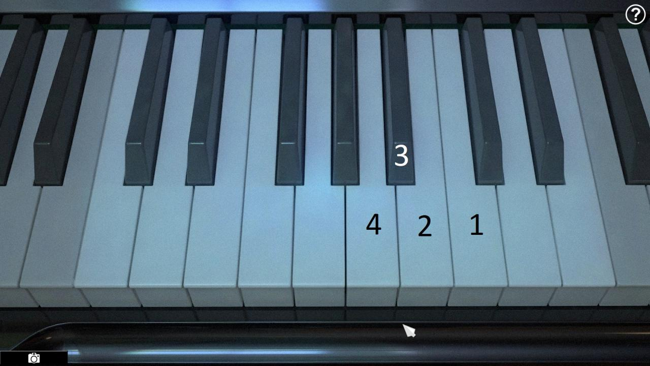 Lightless: The 21st Sacrifice (Episode 1) Piano Solution