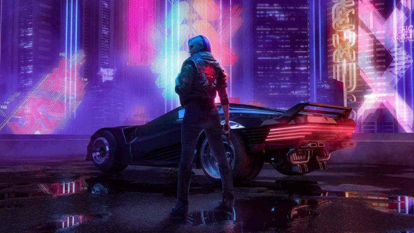 Cyberpunk 2077 Beginners Guide