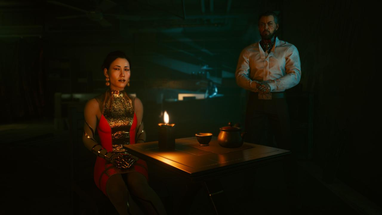 Cyberpunk 2077 All Endings Analysis Guide
