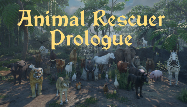 Animal Rescuer Plants and Medicine Guide