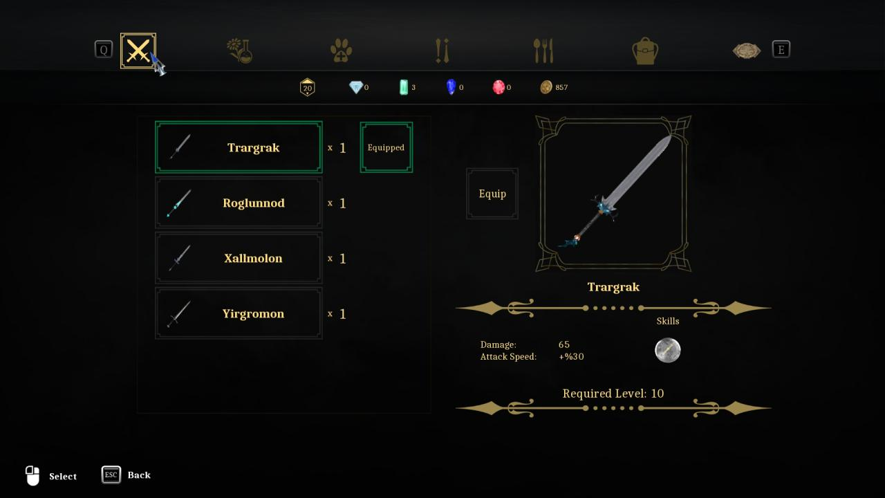 Animal Rescuer Warrior Guide For Beginners (Skills, Arena, Special Swords)