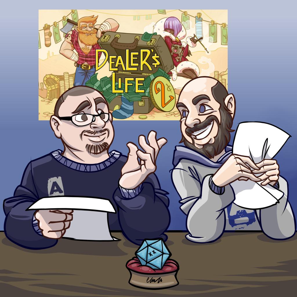 Dealer's Life 2 How to Get Access to Open Beta Program