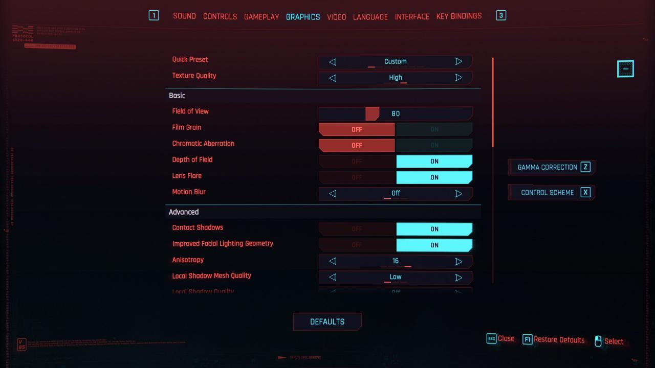 Cyberpunk 2077 How to Fix High CPU Usage