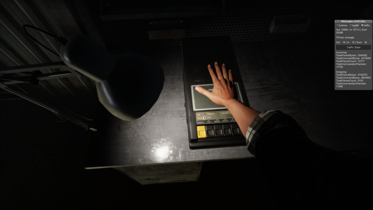 Hand Simulator: Horror 100% Walkthrough Guide
