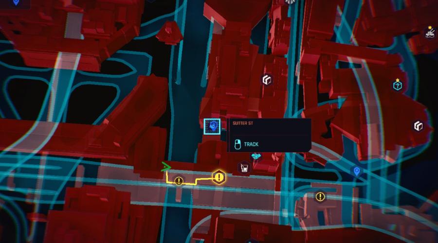Cyberpunk 2077 How to Find Lizzie's Pistol