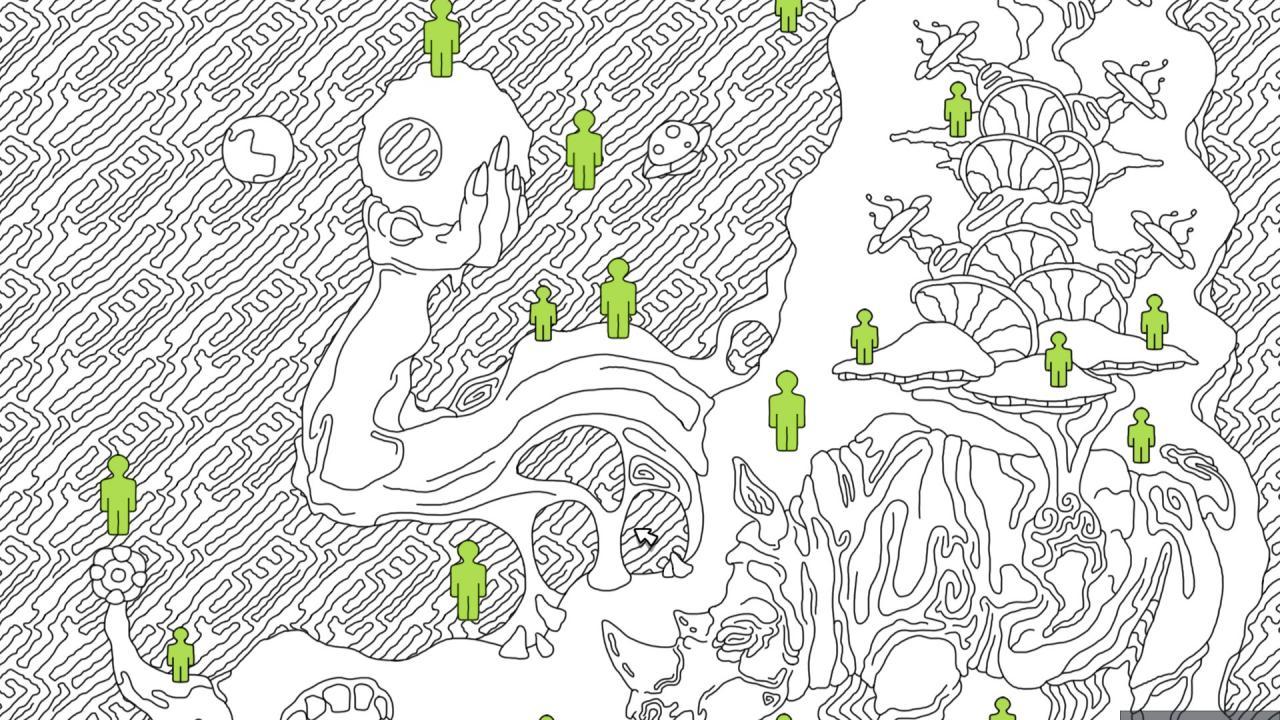 100 Hidden Eternals All 100 Eternals Location Guide