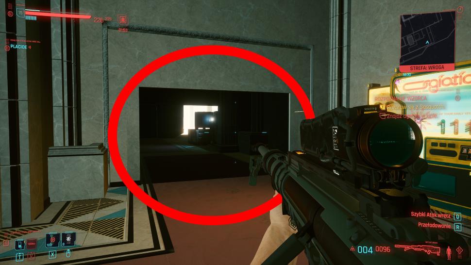 Cyberpunk 2077 How to Fix Can't Open Cinema Door Bug