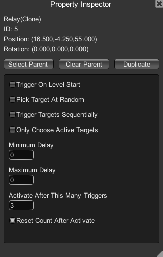 Prodeus Level Editor Guide