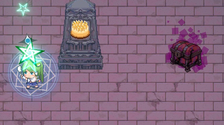Touhou Blooming Chaos 2 Puzzle Rooms Guide