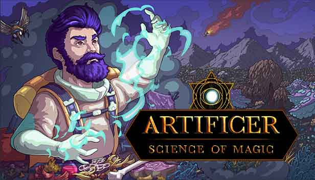 Artificer How to Unlock all Survival Research