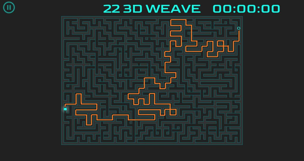 Greedy Maze All Levels Solution Guide