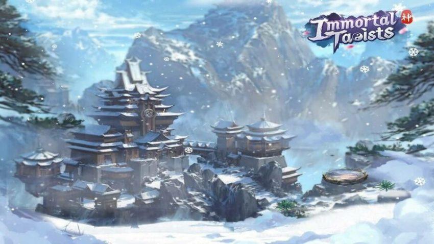 Immortal Taoists Redeem Codes (January 2021)