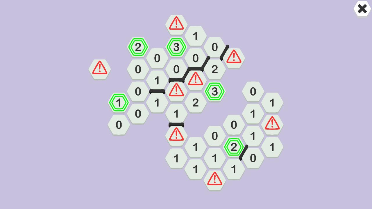 hexceed All Level Solutions Guide