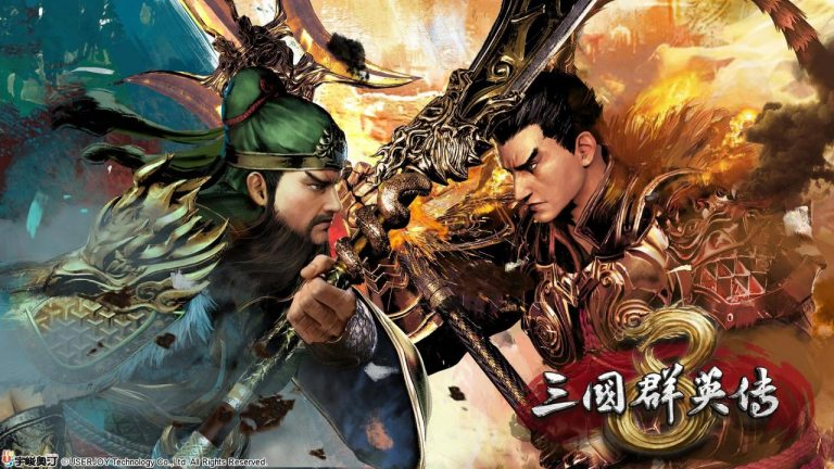 Heroes of the Three Kingdoms Basic Guide in English
