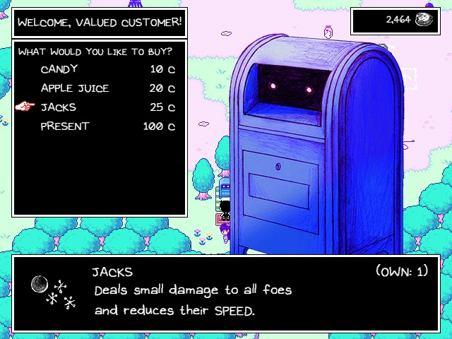 OMORI How to Defeat the Toughest Optional Boss