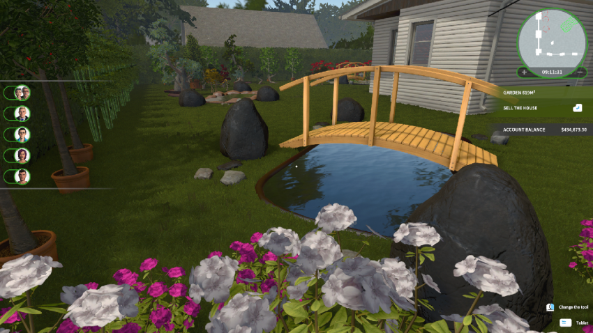 House Flipper Japanese Garden Guide