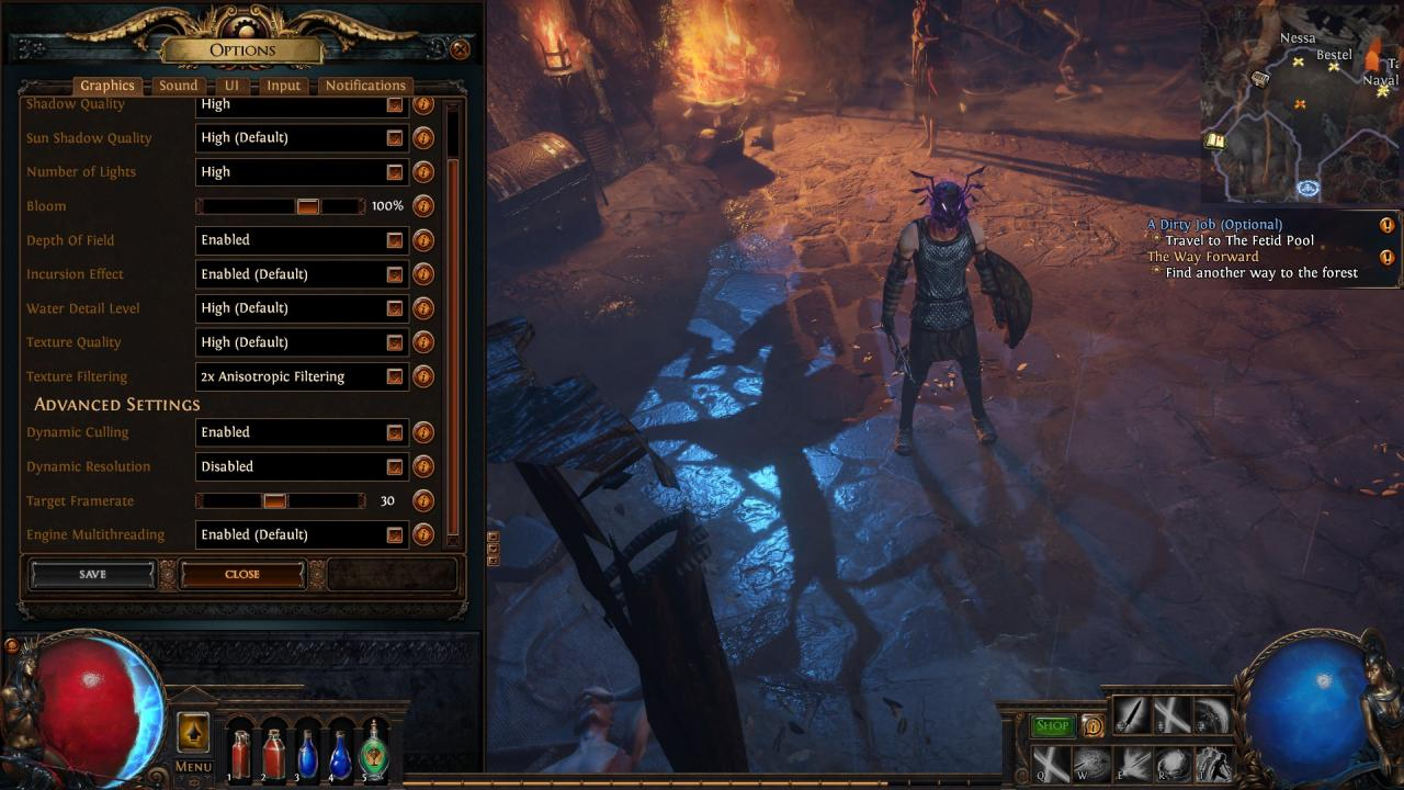 Path of Exile: All Steam Items
