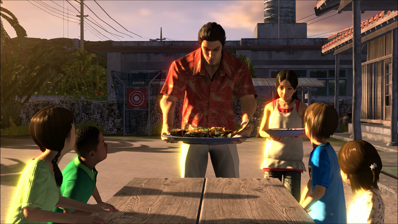 Yakuza 3 Remastered: Licensed Music, Video and Uncensor Restoration Patch