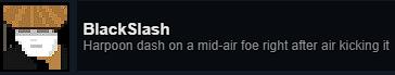 Olija 100% Achievement Guide