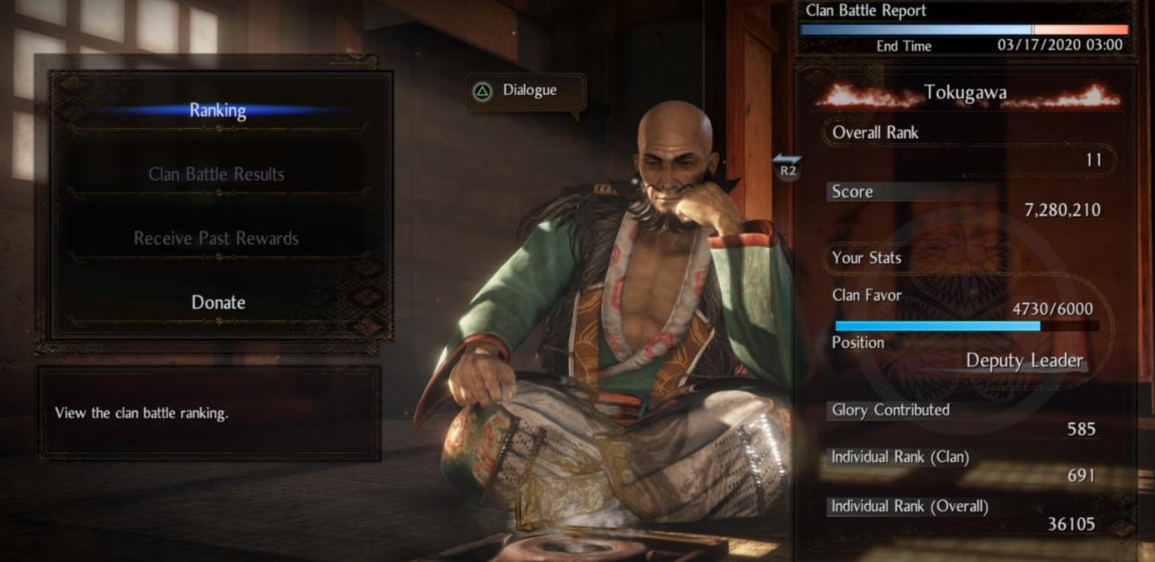 Nioh 2 Ultimate Guide Everything you Need to Know (2021)