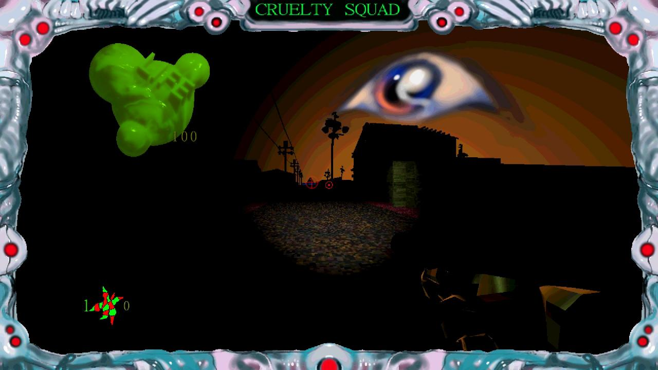 Cruelty Squad Secret Level Locations Guide