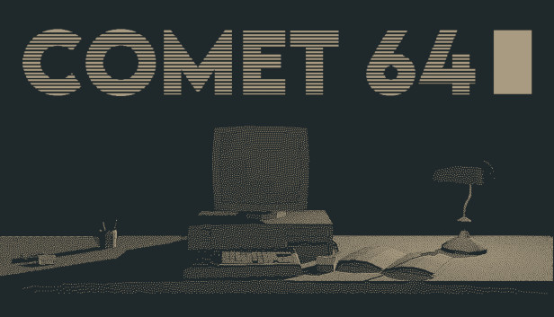 Comet 64 All Solutions and 100% Achievements