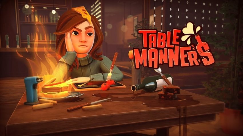 Table Manners 100% All Achievements Guide