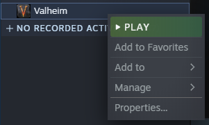 Valheim How to Fix Low Fps Issue