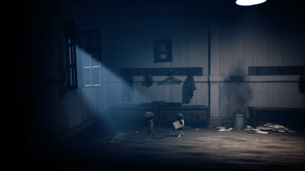 Little Nightmares II All Achievements and Collectibles in Chronological Order