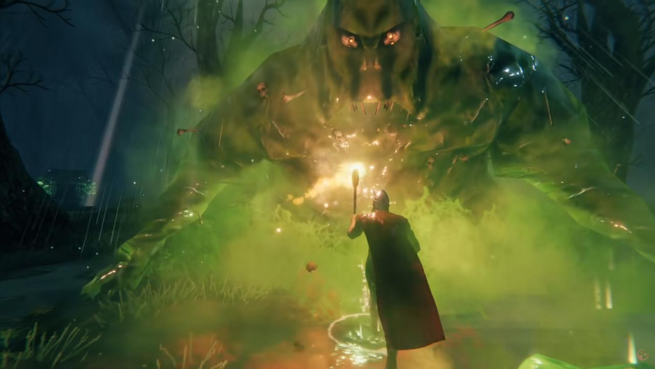 Valheim How to Summon and Defeat Every Boss