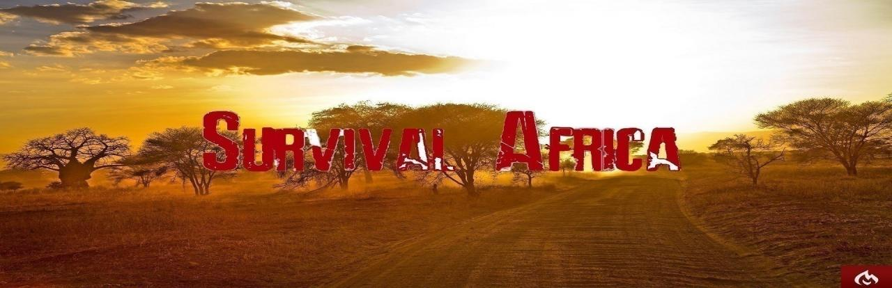 Survival Africa All Keys and Gamplay Guide