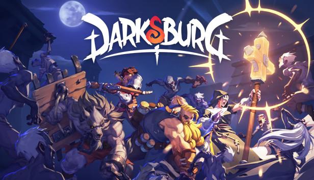 Darksburg All Curios Guide