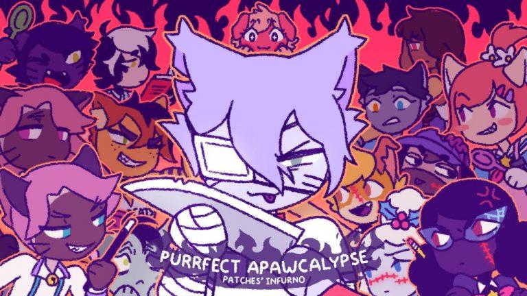 Purrfect Apawcalypse: Love at Furst Bite 100% Achievements Guide